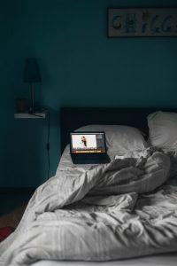Effet-lumière-bleue-sur-le-sommeil