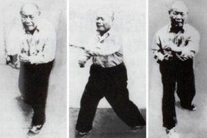 maître fondateur du kung fu dragon