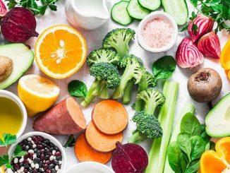 aliment antioxydant cancer