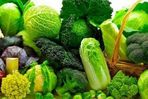 legume cruciferes cancer