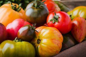 tomate et hypertrophie de la prostate