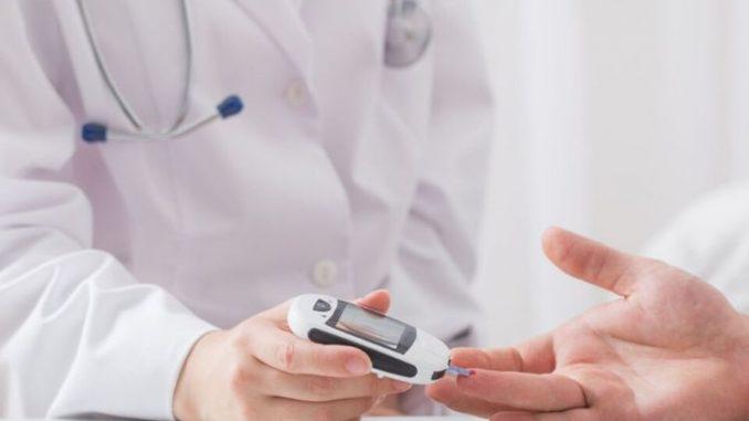 symptome diabete type 2