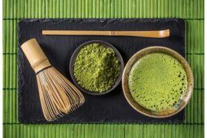 the vert matcha, quels avantages