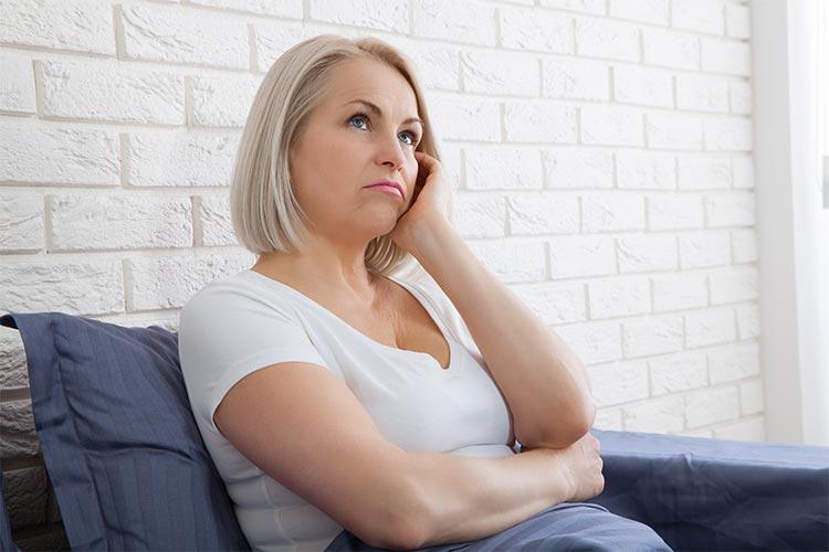 Prise de poids menopause