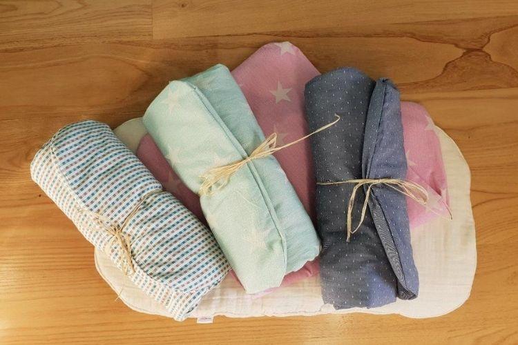 fabriquer materiel montessori bebe
