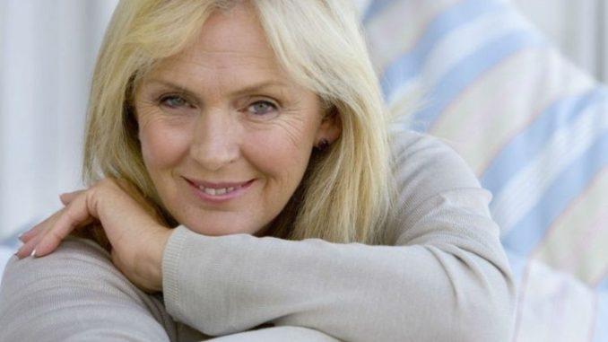 Menopause et perte de poids