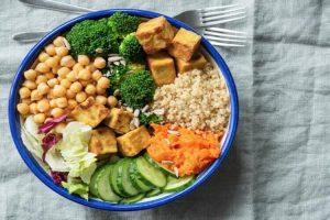 brocoli valeur nutritionnelle