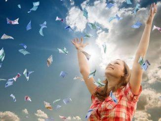 attirer labondance et la richesse dans sa vie