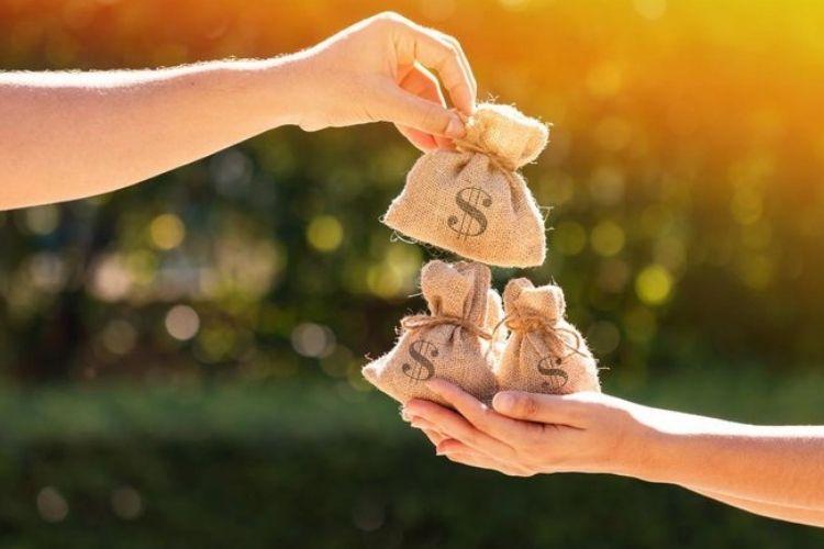 attirer l'abondance et la richesse par le pouvoir de la loi d'attraction