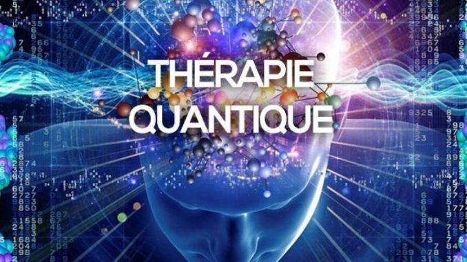 therapie quantique