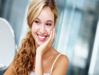 comment avoir les dents blanches naturellement