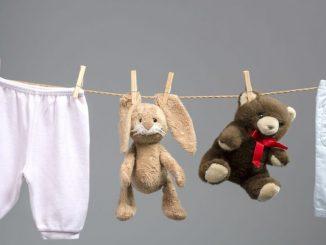 comment nettoyer les jouets en peluches