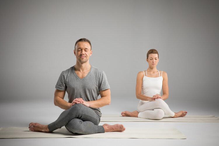 Disposition à prendre pour la méditation