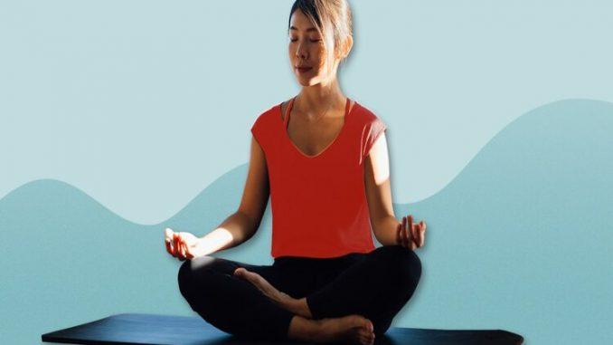Méditation guidée pour débutants