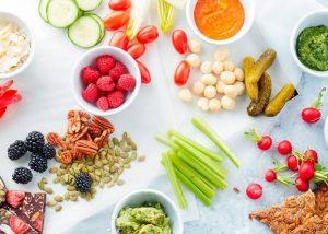 complément alimentaire végétarien